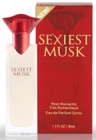 Prince Matchabelli Sexiest Musk