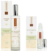 Terranova Lime Blossom and Jasmine perfume