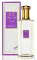 Yardley Peony fragrance