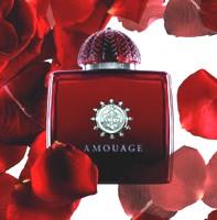 Amouage Lyric Woman perfume