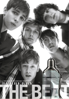 Burberry The Beat For Men cologne