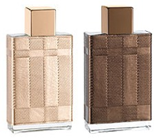 Burberry London Special Edition fragrances