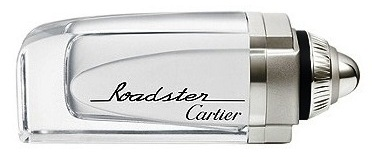 Cartier Roadster cologne for men