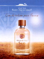 Comptoir Sud Pacifique Hémisphère Sud perfume