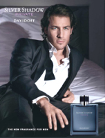 Davidoff Silver Shadow Altitude cologne for men
