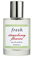 Fresh Strawberry Flowers perfume
