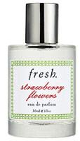 Fresh Strawberry Flowers perfume