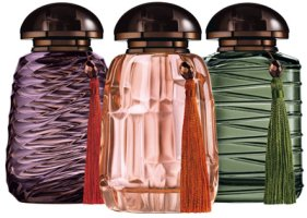 Giorgio Armani Onde perfume trio