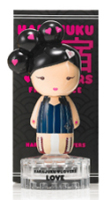Gwen Stefani Harajuku Lovers Love fragrance