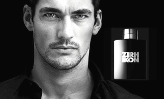 Zirh Ikon cologne for men