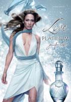 J Lo Live Platinum perfume
