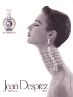 Jean Desprez Bal a Versailles perfume