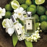 Jo Malone Sweet Lime & Cedar cologne fragrance