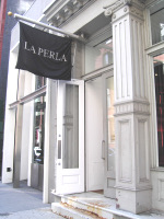 La Perla in SoHo