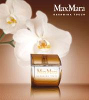 MaxMara Kashmina Touch perfume