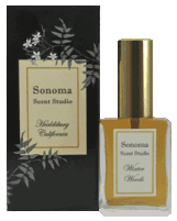 Sonoma Scent Studio Winter Woods perfume