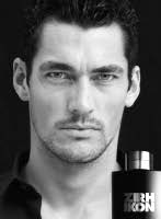 David Gandy for Zirh Ikon