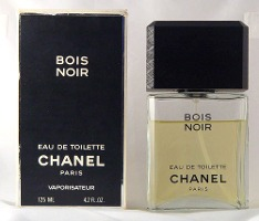 Chanel Bois Noir cologne for men