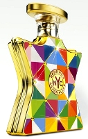 Bond no. 9 Astor Place perfume