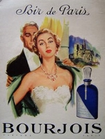 Bourjois Soir de Paris perfume