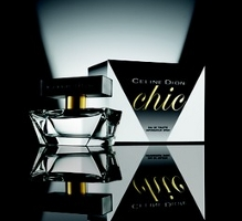 Celine Dion Chic perfume for women