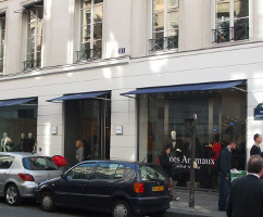 Colette boutique in Paris