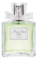 Miss Dior Cherie L'Eau fragrance bottle