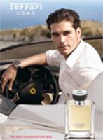 Ferrari Uomo fragrance