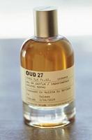 Le Labo Oud 27 fragrance