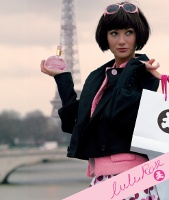 Lulu Rose perfume by Lulu Castagnette