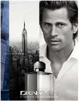 Mark Vanderloo for DKNY Men