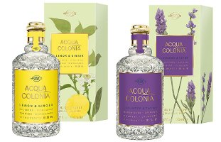 4711 Acqua Colonia collection