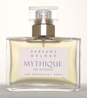 Parfums DelRae Mythique fragrance for women