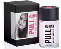 Pull Woman by Pull and Bear
