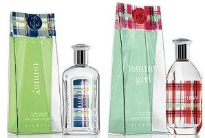 Tommy Hilfiger Tommy Summer fragrances 2009