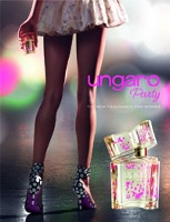 Ungaro Party fragrance