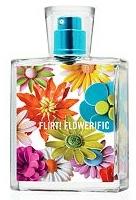 Flirt! Flowerific fragrance
