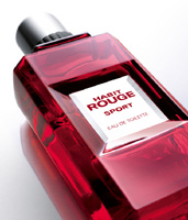 Guerlain Habit Rouge Sport cologne for men