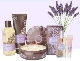 Lavanila Vanilla Lavender perfume