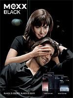 Mexx Black fragrances