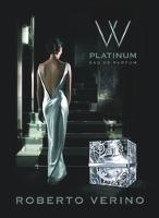 Roberto Verino VV Platinum fragrance