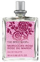 The Body Shop Moroccan Rose Rose du Maroc perfume