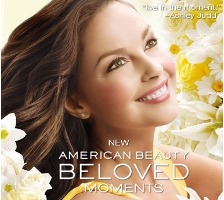 Ashley Judd for American Beauty Beloved Moments