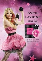 Avril Lavigne Black Star fragrance