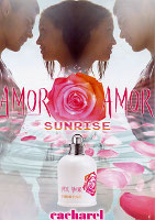 Cacharel Amor Amor Sunrise fragrance