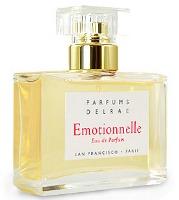 DelRae Emotionnelle fragrance