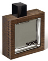 DSquared2 Rocky Mountain Wood fragrance