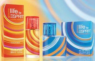 Esprit Groovy Life fragrances