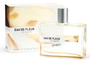Kenzo Eau de Fleur de Magnolia