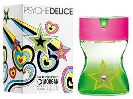 Morgan Psychedelice perfume